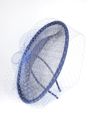 toque as a cocktail hat